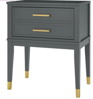 Westerleigh 1 – Drawer Nightstand