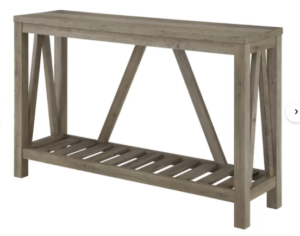 Offerman 52″ Console Table