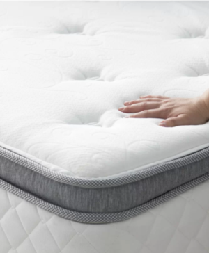 Wayfair Sleep 11″ Plush Pillow Top Innerspring Mattress