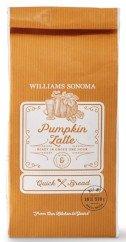 Pumpkin Latte Quick Bread Mix