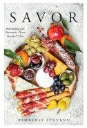 'Savor' Cookbook